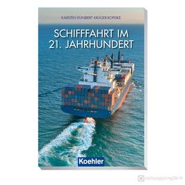 Schifffahrt im 21. Jahrhundert - Buch