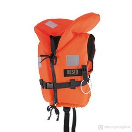 Rettungsweste 40N-50N Besto Econ Orange