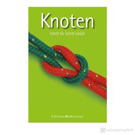 Knoten - Schritt für Schritt erklärt - Mini-Buch