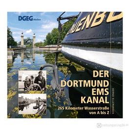 Der Dortmund-Ems-Kanal - Buch