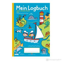 Mein Logbuch für Kinder von 3 bis 7 Jahren