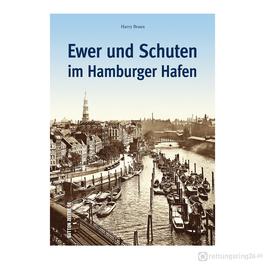 Ewer und Schuten im Hamburger Hafen - Buch