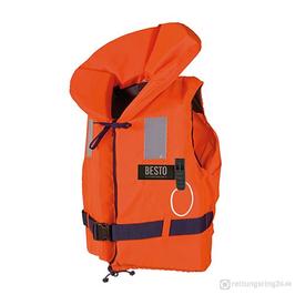 Rettungsweste 70N-100N Besto Econ Orange