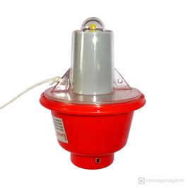 LED-Signallicht für Rettungsringe