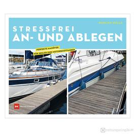 Stressfrei An- und Ablegen - Buch