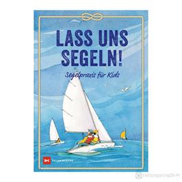 Lass uns segeln! - Buch