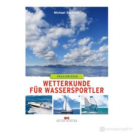 Wetterkunde für Wassersportler - Buch
