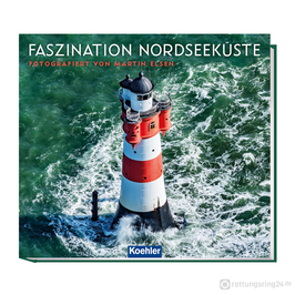 FASZINATION Nordseeküste - Buch