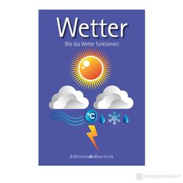 Wetter - Wie das Wetter funktioniert - Mini-Buch