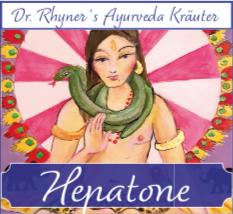 Dr. Rhyner`s HEPATONE