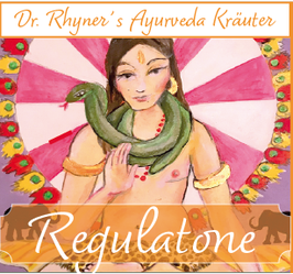 Dr. Rhyner`s REGULATONE