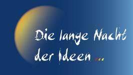 Die lange Nacht der Ideen Wien 2020