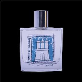 Eau de Parfum hafen 50ml