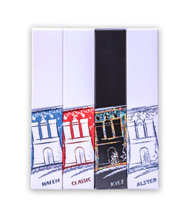 Reise-Set 4 x 10ml