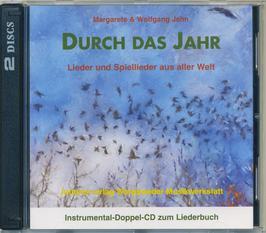 Durch das Jahr (Instrumental (CD)