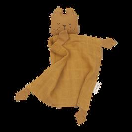 Fabelab ||  Animal cuddle bear | ochre |