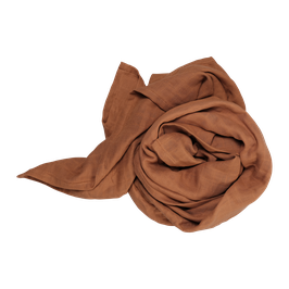 Fabelab ||  Musselintuch | cinnamon |