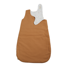 Fabelab |  Schlafsack Ochre | 0-6 Monate