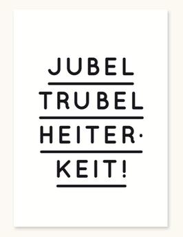 Navucko | Jubel Trubel Heiterkeit