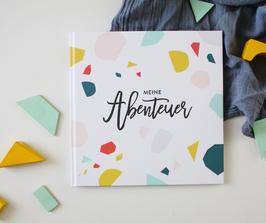 Anna Bendig | Kleinkindtagebuch | Meine Abenteuer