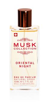 ORIENTAL NIGHT Eau de Parfum