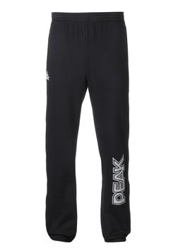 PEAK Sweatpants Black