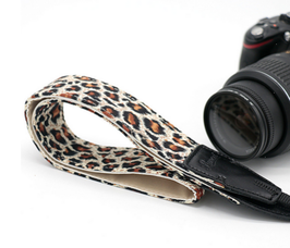Sangle léopard