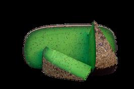 Grüner Pesto Kaas