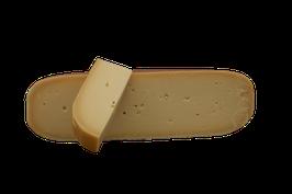 Cum Laude - Gold-Prämierter Rohmilchkaas vom Bauernhof, alt