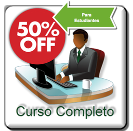 Completo 50% OFF