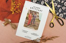Cahier Artesane n° 2 - Les heures d'Albâtre
