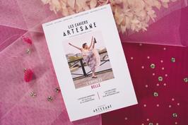 Cahier Artesane n° 3 - L'Envolée belle