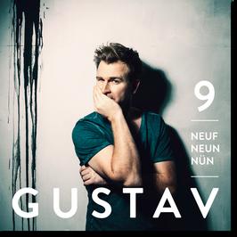 """CD """"9 - NEUF - NEUN - NÜN"""""""