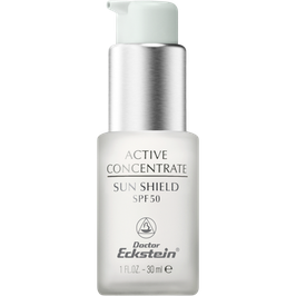 Active Concentrate Sun Shield SPF 50 30 ml