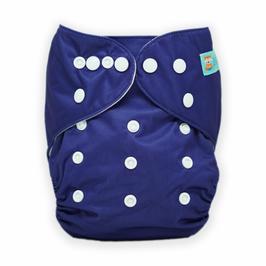 Alva Baby OS Blau