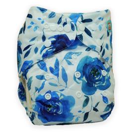 Alva Baby OS Blau Rose