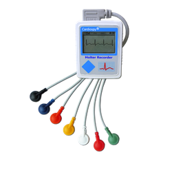 LABTECH MEDICAL - EC-3H 3-CHANNEL HOLTER ECG SYSTEM