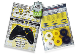 AAA-Shocks Veteranen Edition STARTER Set für Xbox 360