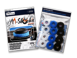 AAA-Shocks Veteranen Edition Starter PRO Set für PlayStation 4