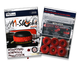"AAA-Shocks ""bloody bros"" Edition Set für PlayStation 4"