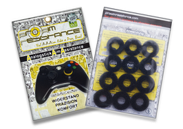 AAA-Shocks Veteranen Edition ProBro DARK MATTER Set für Xbox 360