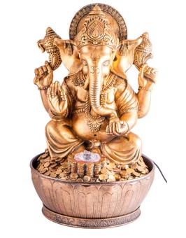 Zimmerbrunnen Ganesha 40cm   ** Nur noch 2 Stück** kommt nicht wieder!