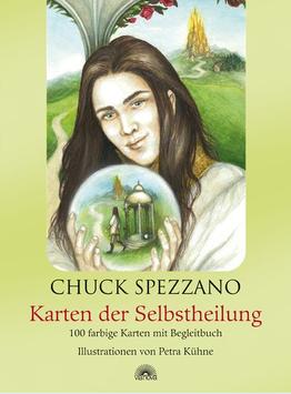 Karten der Selbstheilung - Chuck Spezzano * NEU im Sortiment