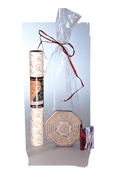 Feng Shui Geschenkset der acht Richtungen