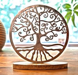 Ambiente-Element Lebensbaum  **NEU**