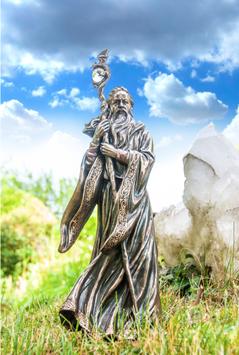 Merlin - der große Druide