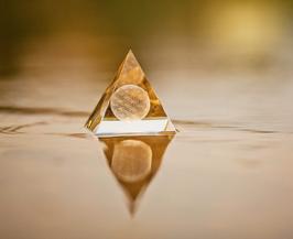 Der Sphärenkristall Blume des Lebens  **NEU**