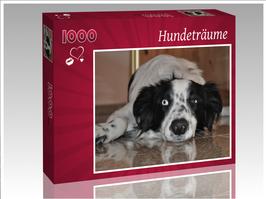 Hundeträume - 1000 Teile