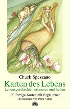 Karten des Lebens - Chuck Spezzano  *NEU im Sortiment