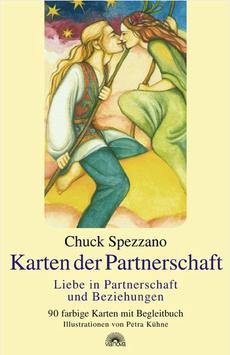 Karten der Partnerschaft - Chuck Spezzano *NEU im Sortiment